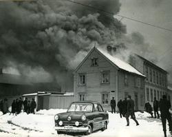 Fredrikstad Østsiden, Gamlebyen, Smedjegaten 89 (i forgru