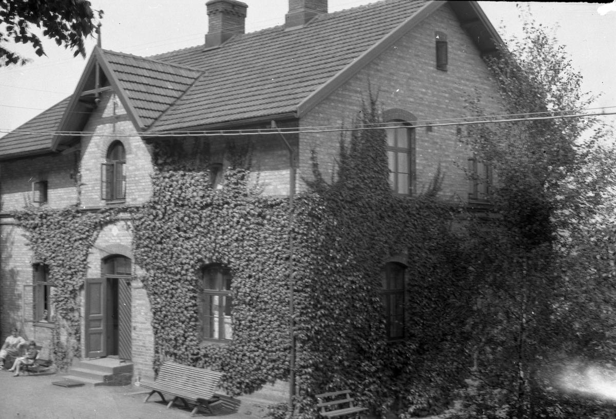 Boställshus nr 9 i Båstad.