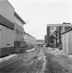 Vänersborg, Kronogatan