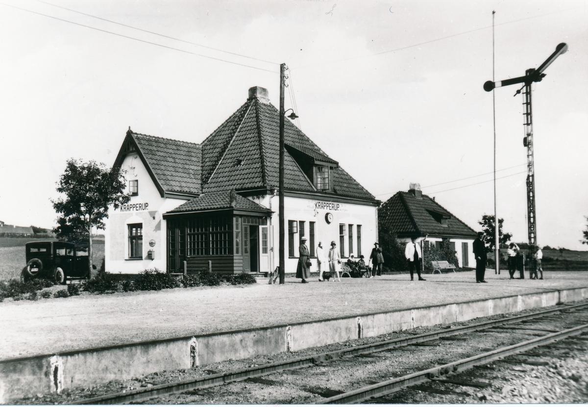 Höganäs - Mölle Järnväg, HMöJ