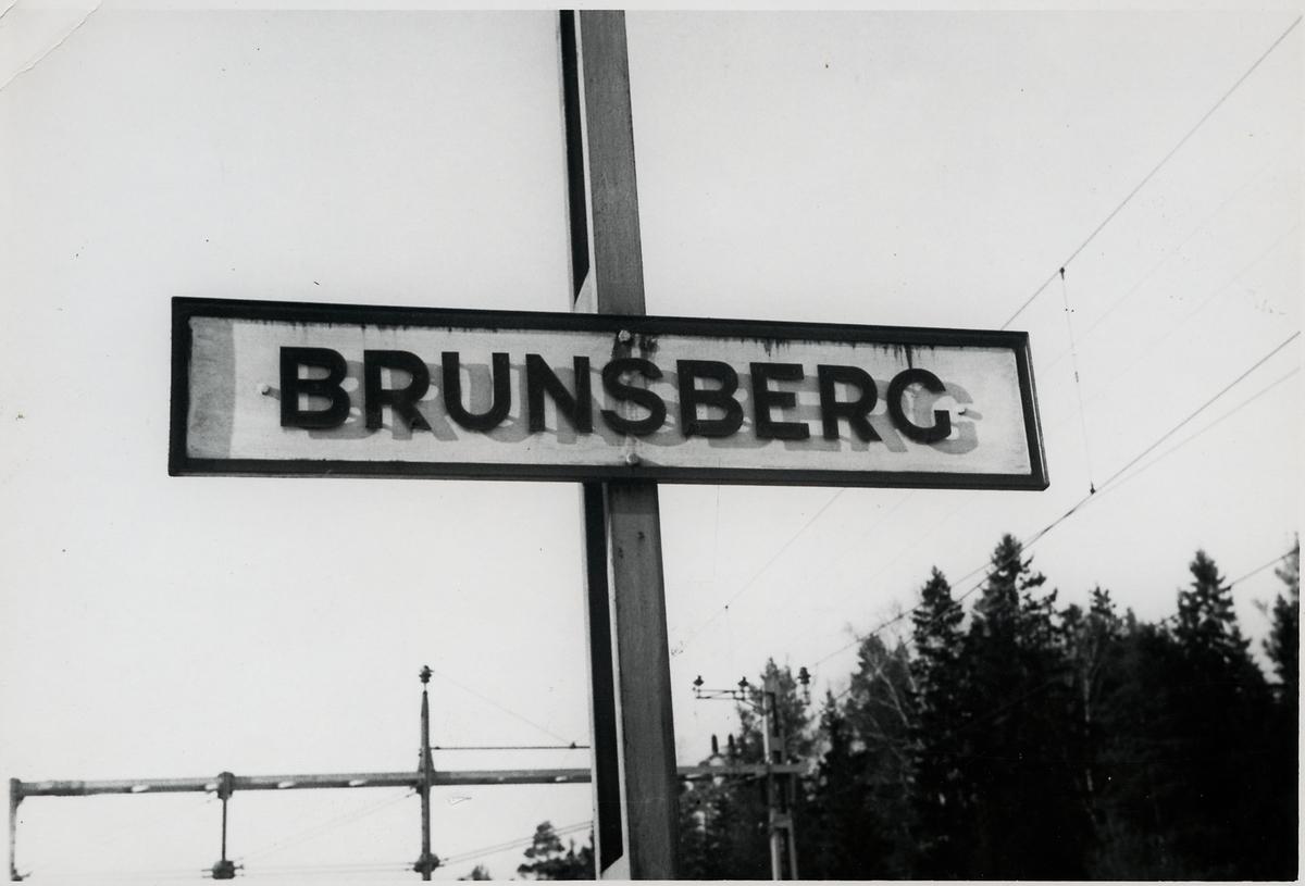 Brunsberg.