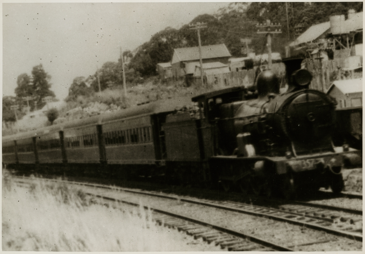 New South Wales Government Railways, NSWGR C32.