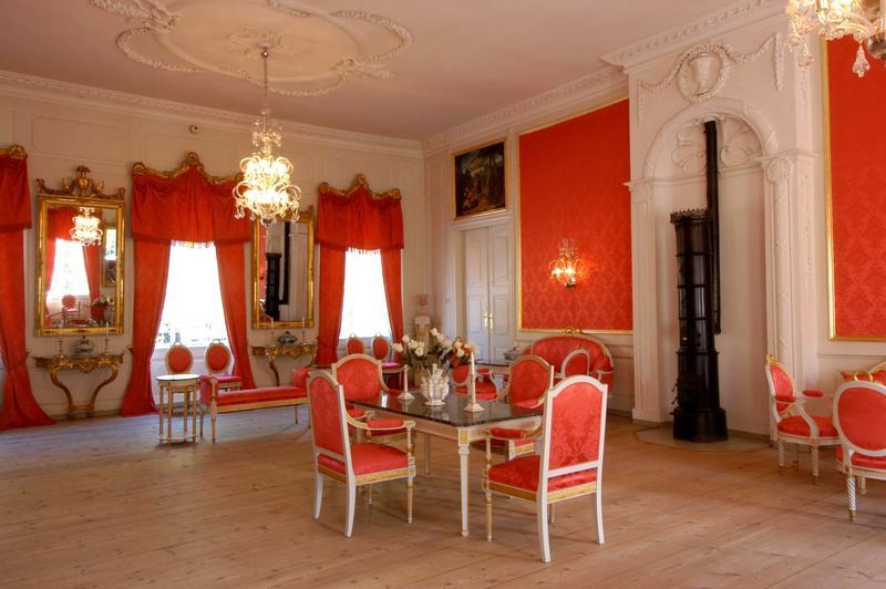 Dronningens sal (Foto/Photo)