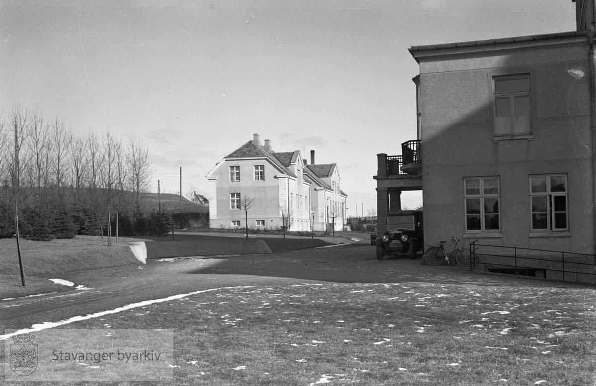 Rogaland sjukehus