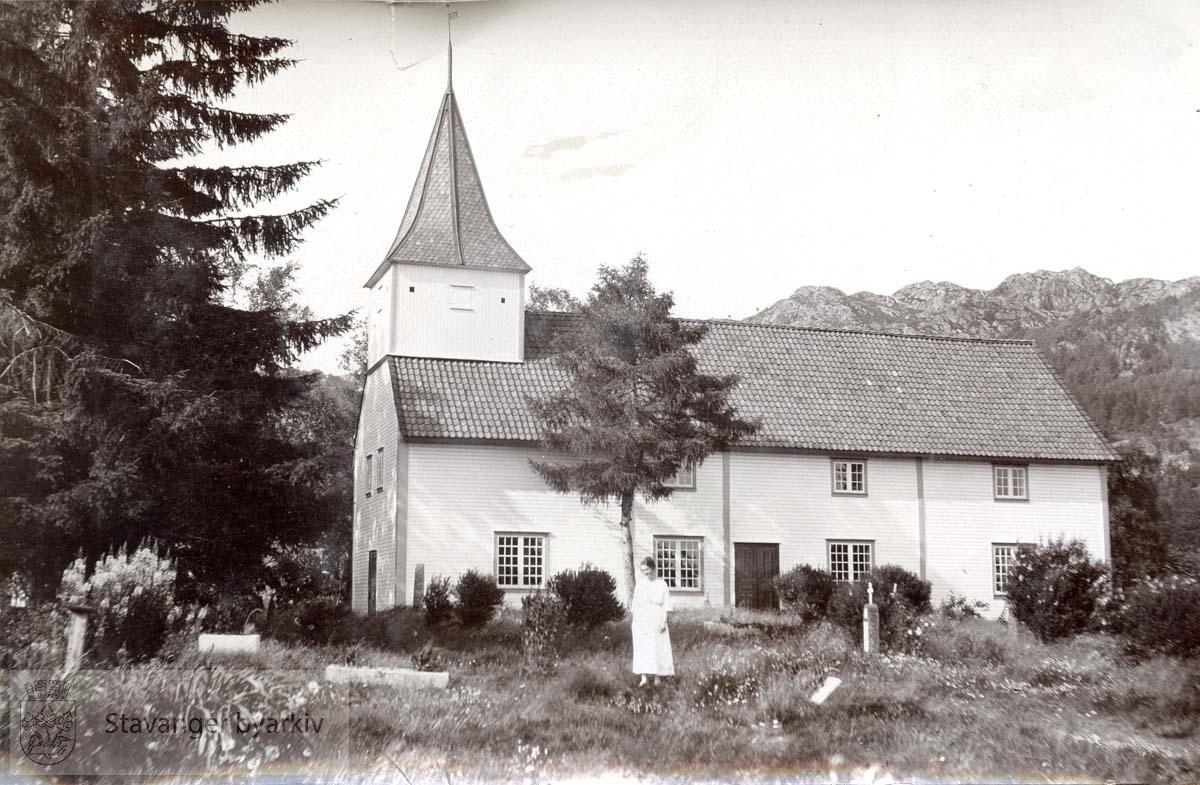 Lund kirke