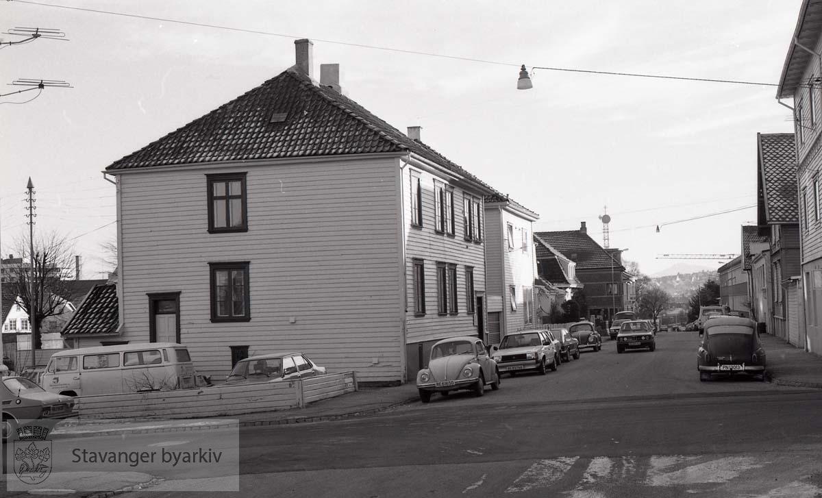Møllegata 55