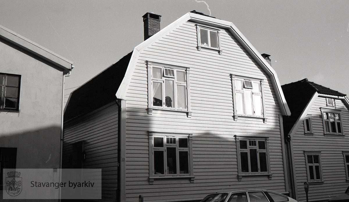 Olav Kyrresgate 13