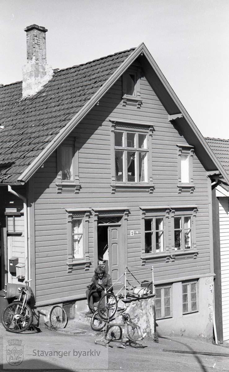 Bratteberggata 5