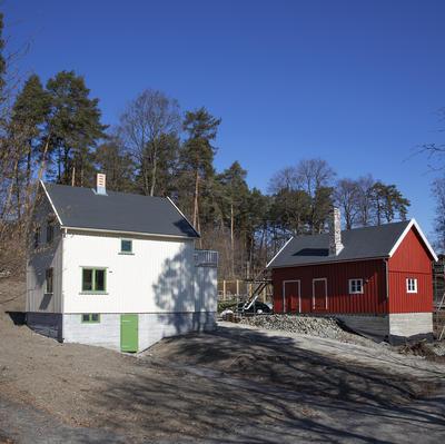 Finnmark april