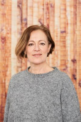Margret Lie Wessel