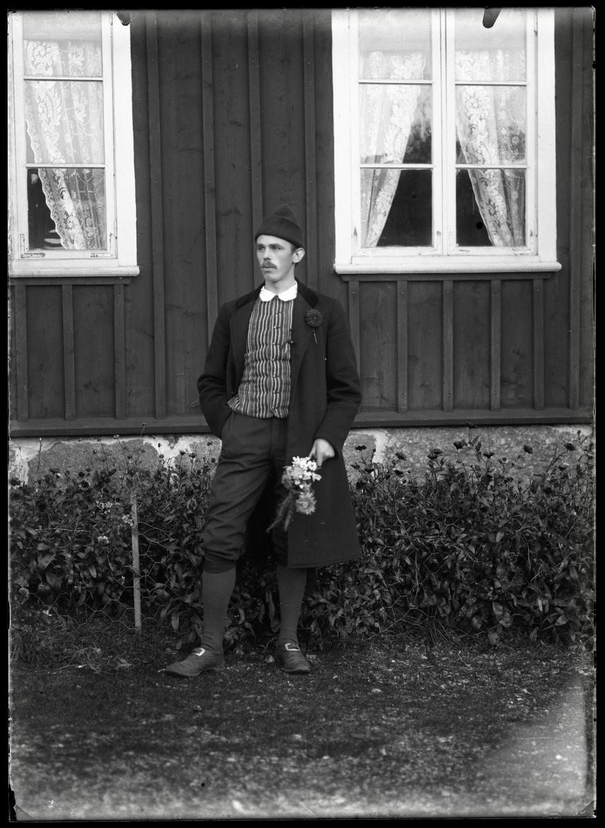 Emil Jonsson i Baljefors