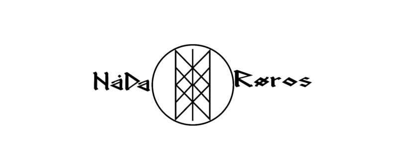 NåDa Røros logo