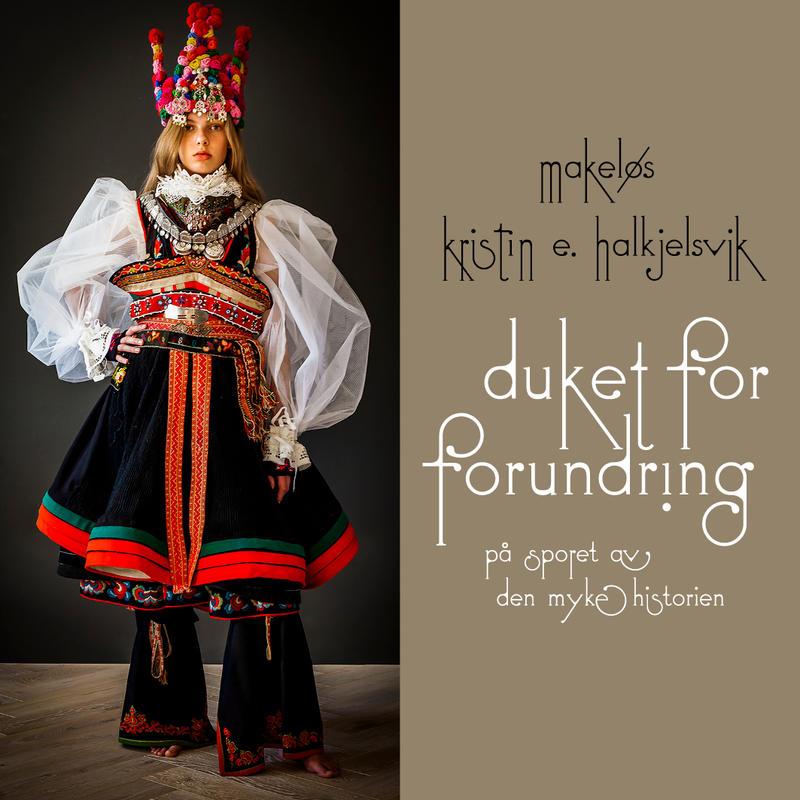 Makeløs - Kristin E. Halkjelsvik (Foto/Photo)