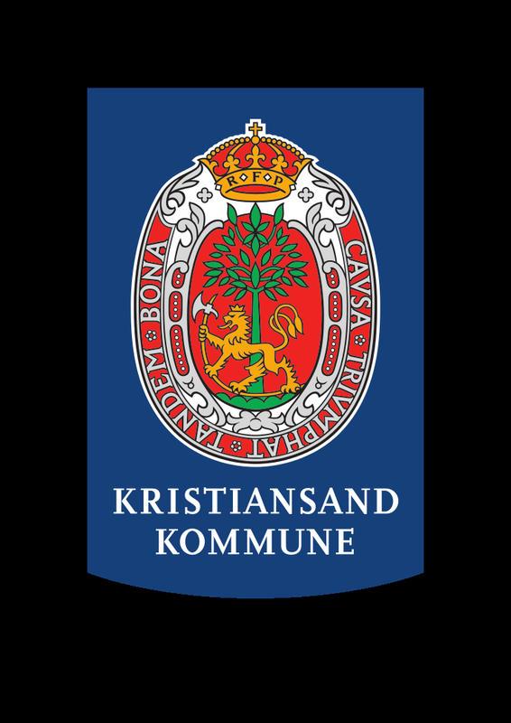 Logo Kristiansand kommune