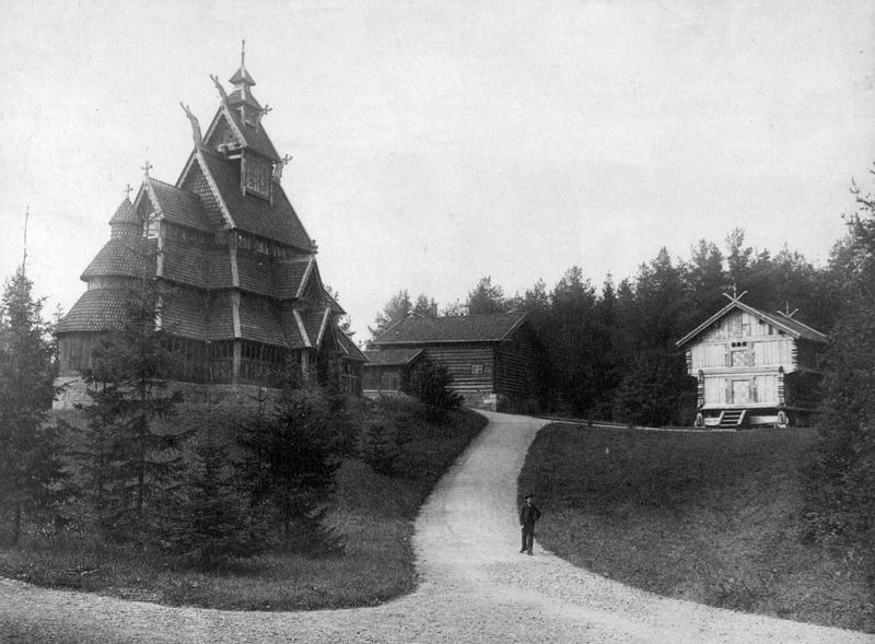 O II, 1885