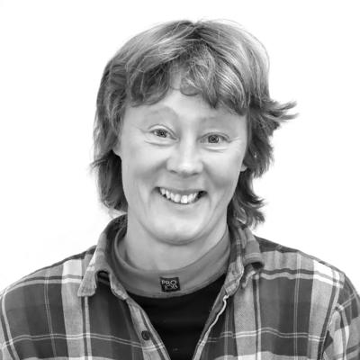 Karin Sjøgren