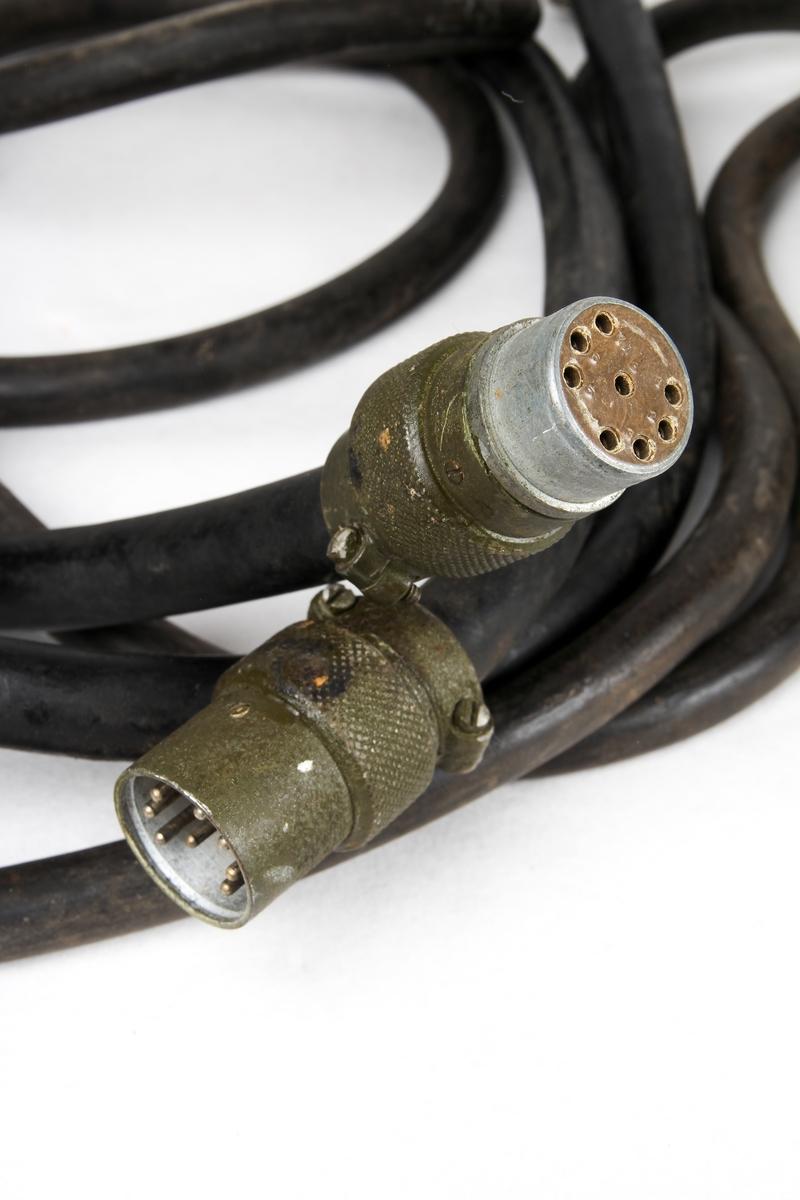 Strømforsyner til telefonimottaker