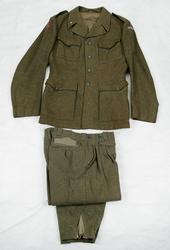 Uniform, militær