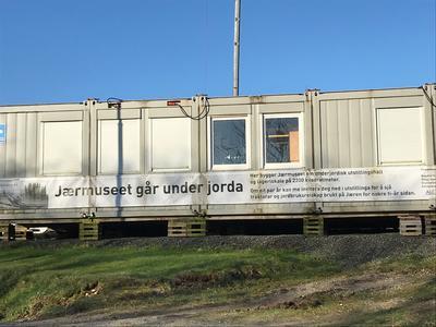 Magasin Jærmuseet. Foto/Photo