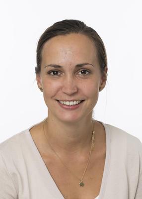 Kine Victoria Fosshaug