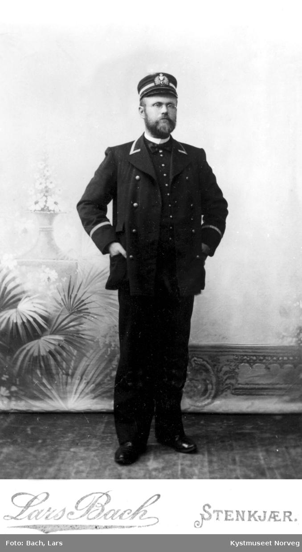 Lesmann S. A. Torvik