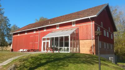 Museumslaven_Foto_Ingrid_Brdholt.jpg. Foto/Photo