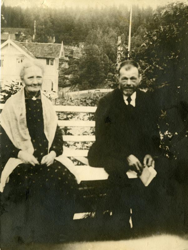 Augusta og Marius