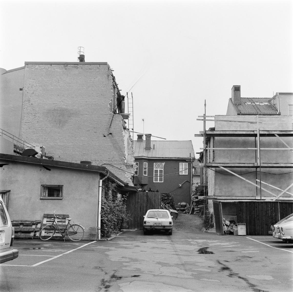 Vänersborg, Kv. Sippan