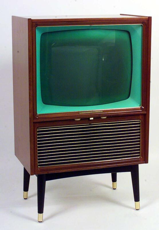 TV (Foto/Photo)