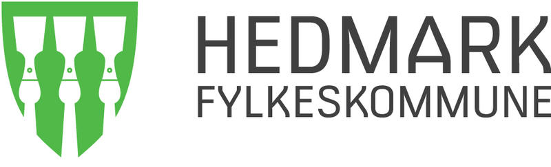 Logo Hedmark County Council