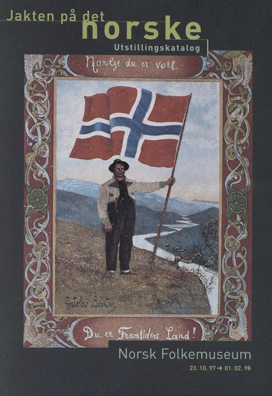 Jakten på det norske