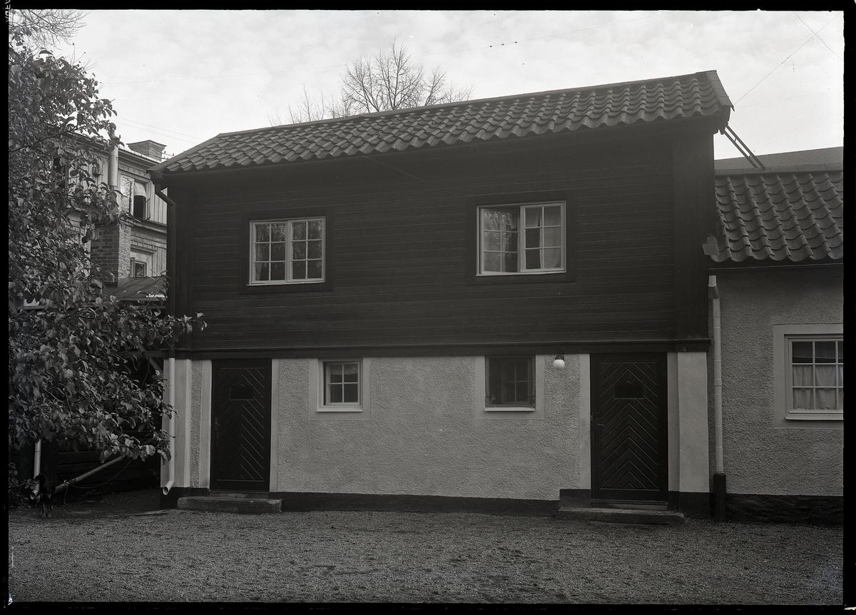 Komministergården, Västerås.