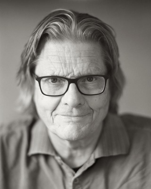 Ragnar Kokkvoll