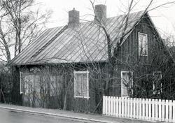 Agneteberg 23, Söndrumsvägen 51.