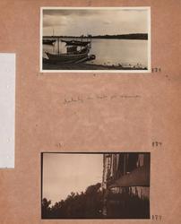 Motiv: Utlandet, Berlins Omgivningar 157 - 177 ; Landskapsv