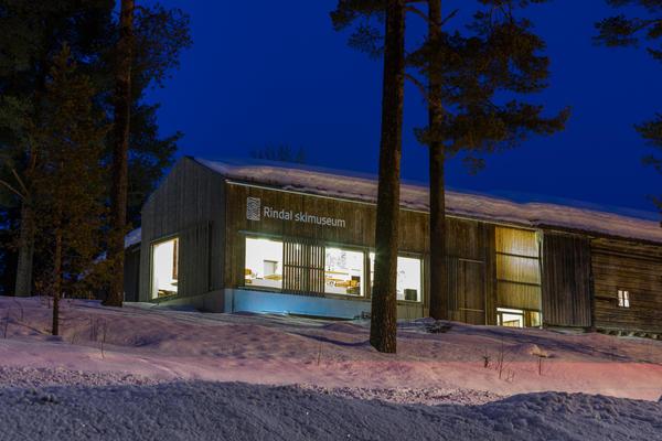 GerhardsenKarlsen_Rindal_skimuseum_09.JPG. Foto/Photo