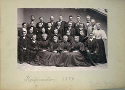 Vänersborg. Elfsborgs läns Dövstumskola, senare Vänerskolan.