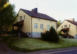 Södermanlands regemente. Övnings- och utbildningsplatser sam