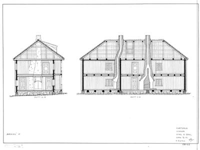 166 Hovedbygning fra Karterud