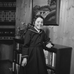 Anne-Kari Haugen