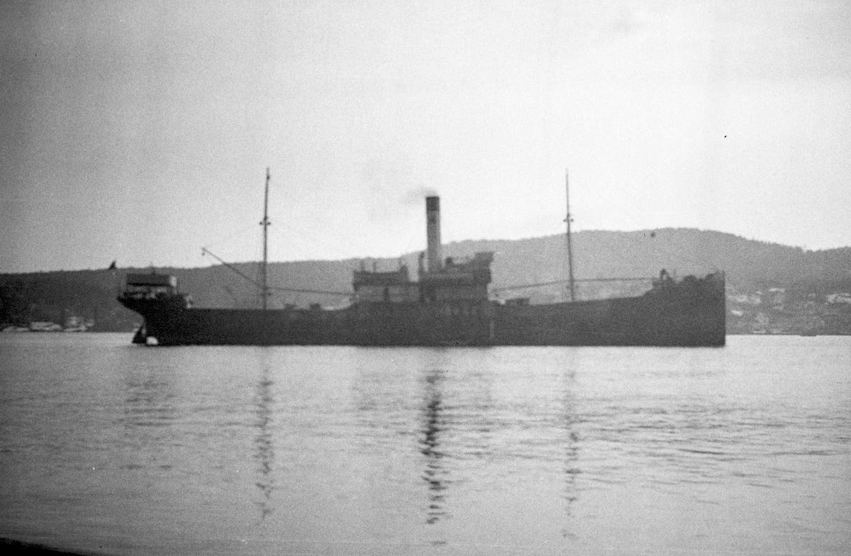 D/S 'Vesla' (b.1913)