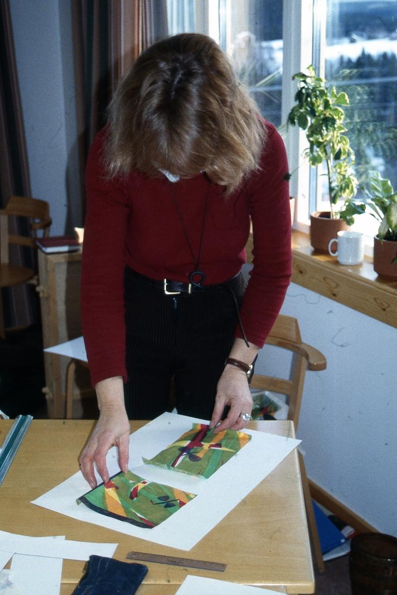 Extra tillkomna bilder; Hållands Folkhögskola