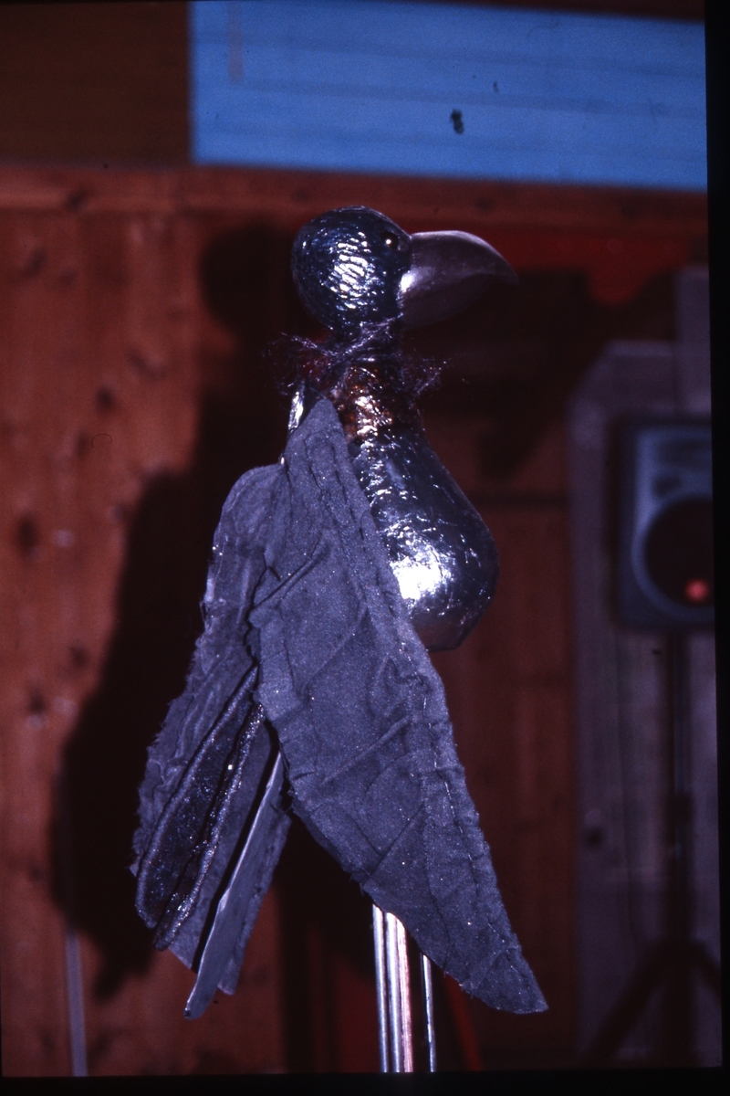 Fågel; Fågel Plåt