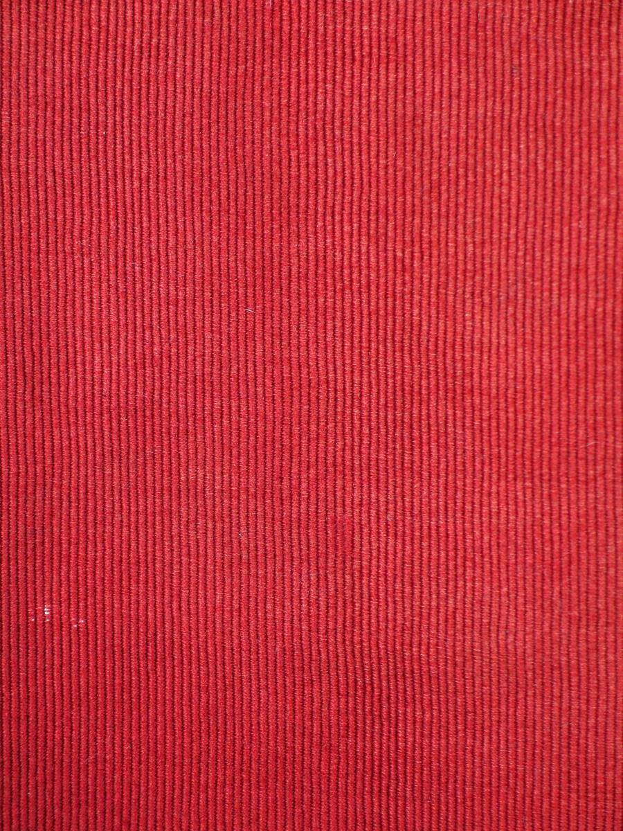 Rips, ullrenning med innslag i bomull.