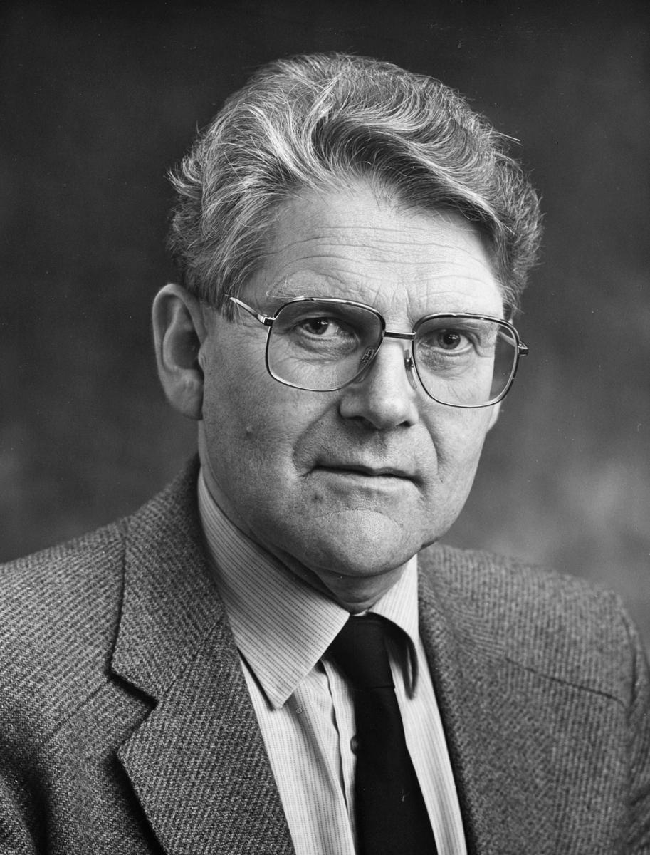 portrett, postsjef, Fåkvam Johan