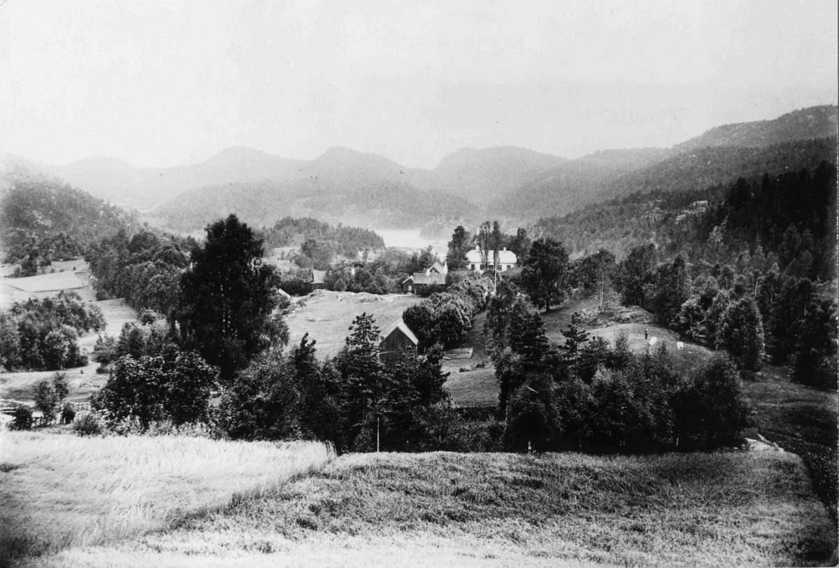 Søndeled hovedgård,  G.nr. 51, B.nr. 52
