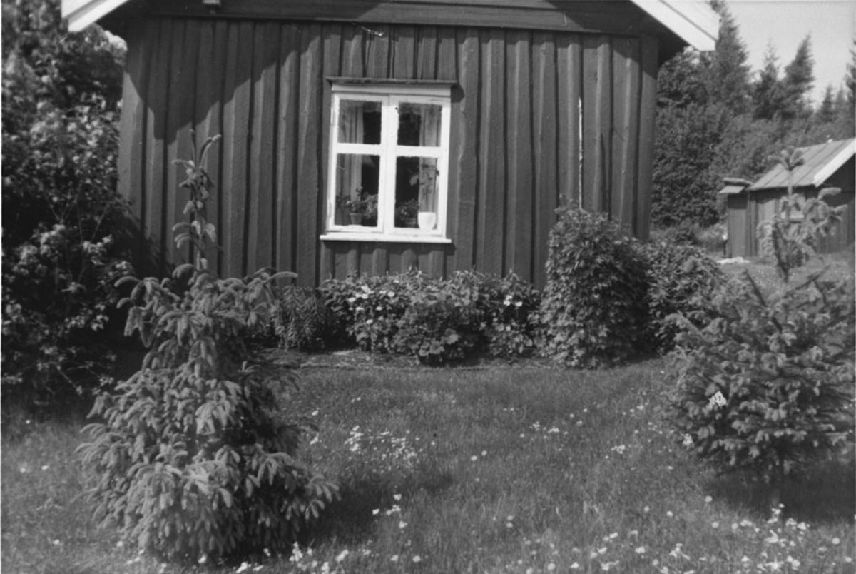 Husmannsplassen (Hebekkhytta) tilhørende Hebekk gård