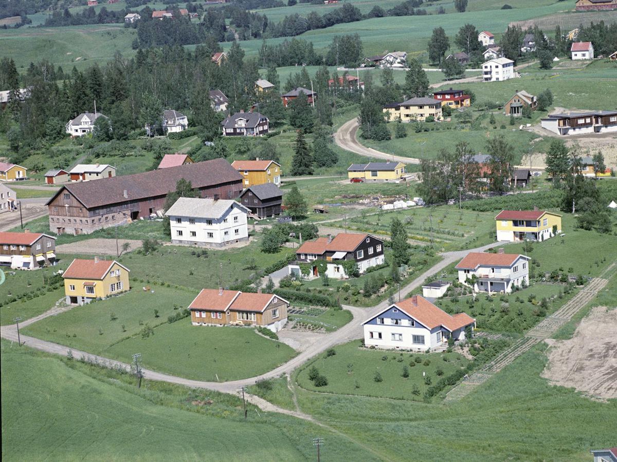 VILBERG, ØSTRE VILLA