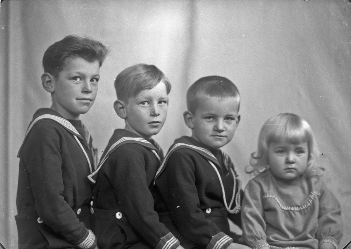 4 barn.