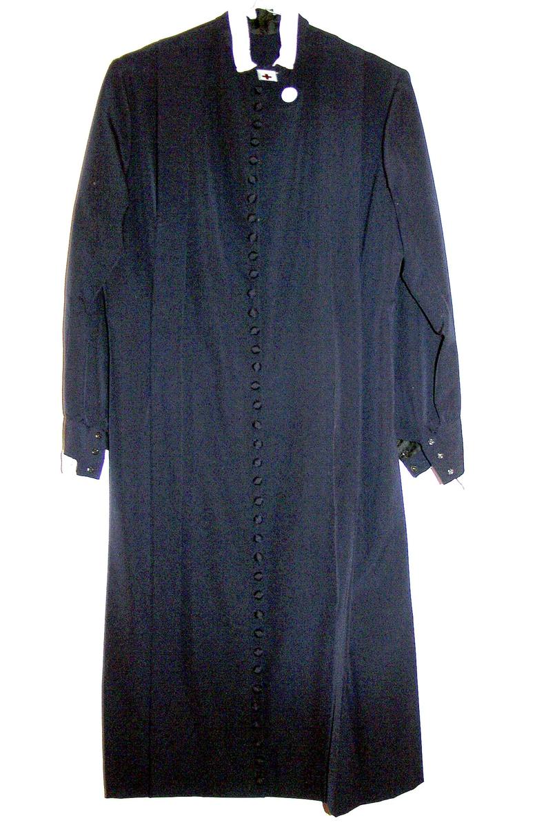 Kjole-uniform (sykepleie)